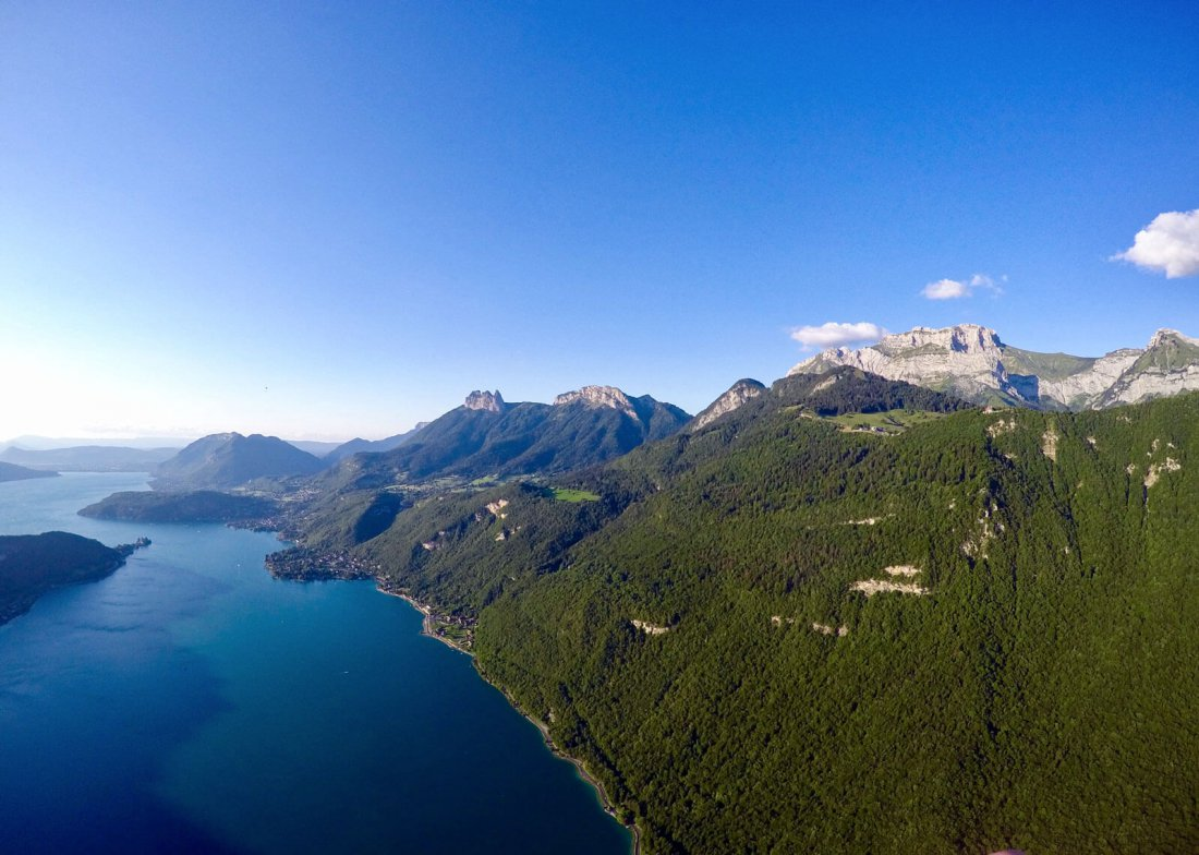 The Best Views Over Lake Annecy The Other Paths