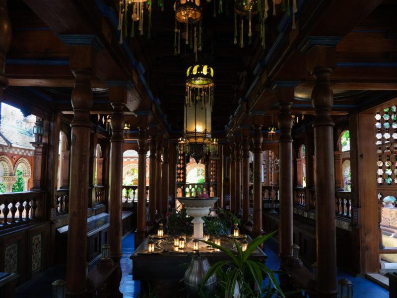 Les Jardins Secrets prés d'Annecy
