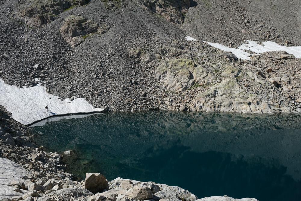Le Lac de la Persévérance