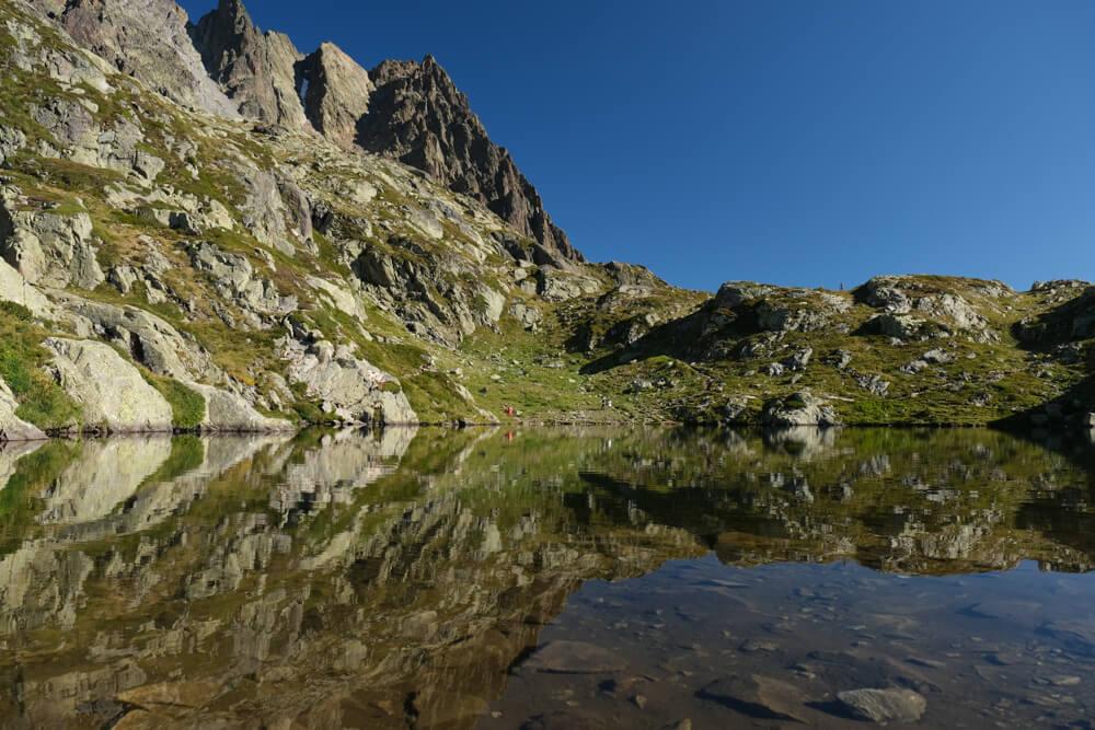 Le Lac des Chesery