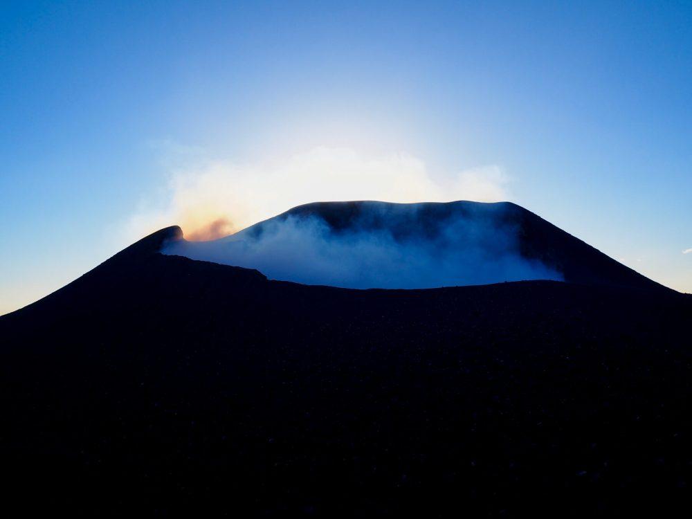 volcan Telica, à visiter près de Leòn