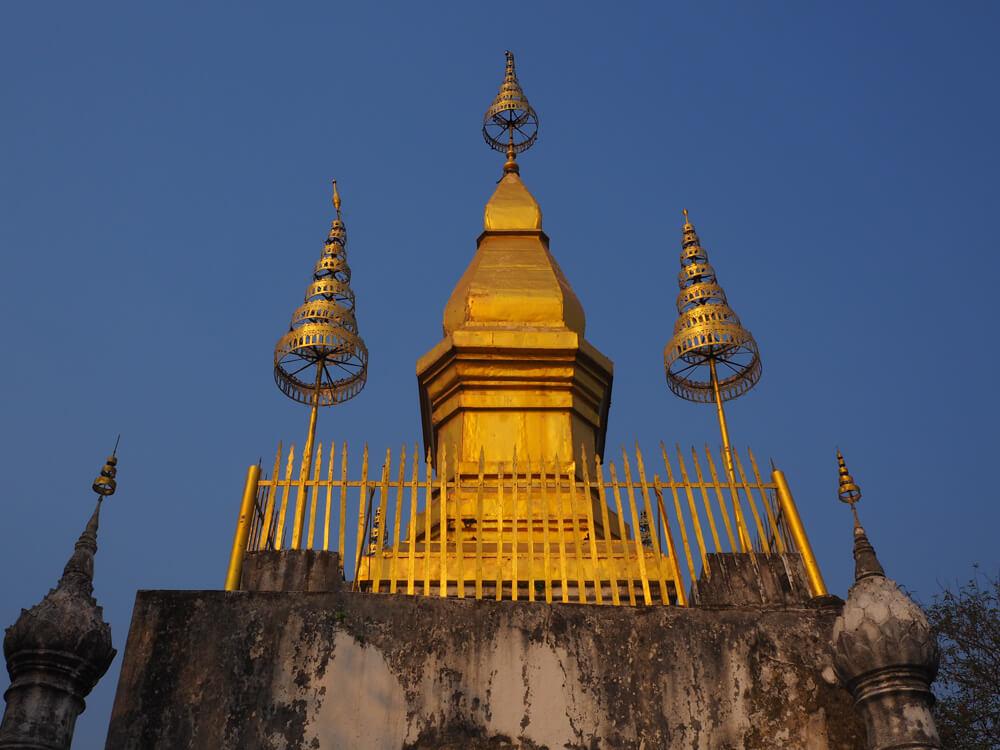 Le Mont Phu Si